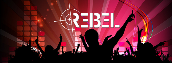REBEL - Die Partyband - Dance Party Live Act in Karbach
