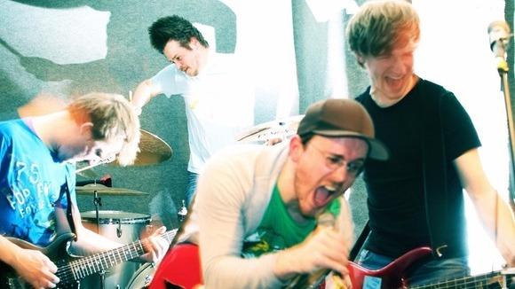 imwithkubrick - Alternative Alternative post hardcore Indie Live Act in Köln