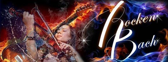 Rockenbach - Rock Rock Classics Live Act in Boom