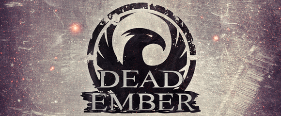 DEAD EMBER - Heavy Metal Metal Alternative Metal Melodic Metal Live Act in Detmold