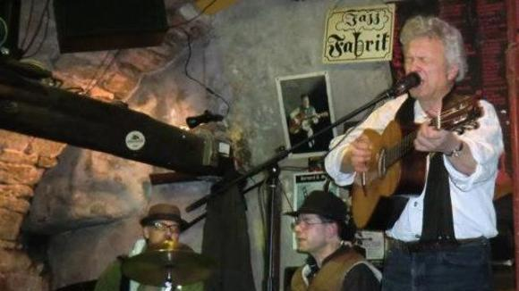 THE BEECHAM BROTHERS - Rock Blues Folk Live Act in FRANKFURT MAIN