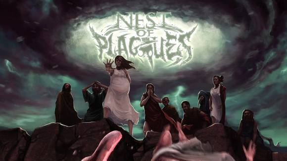 Nest of Plagues