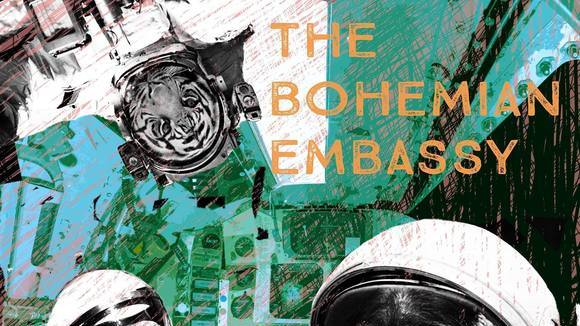 The Bohemian Embassy