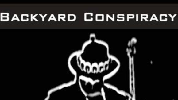 Backyard Conspiracy