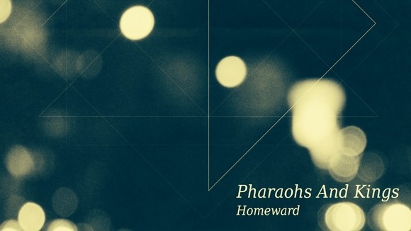 Pharaohs And Kings - Alternative Postrock Shoegaze Live Act in Vienna