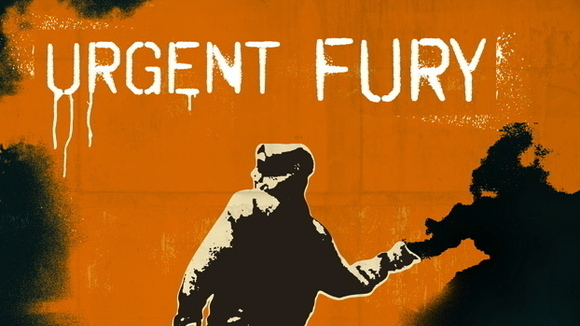 Urgent Fury - Punk Live Act in Berlin