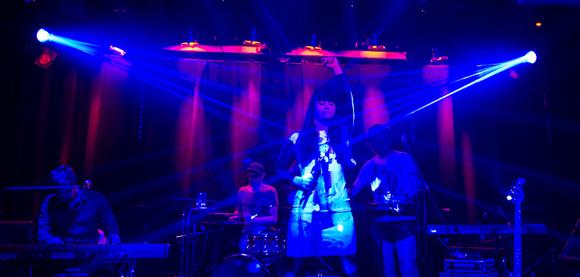 Joa - Electropop Rap Soul Live Act in Köln