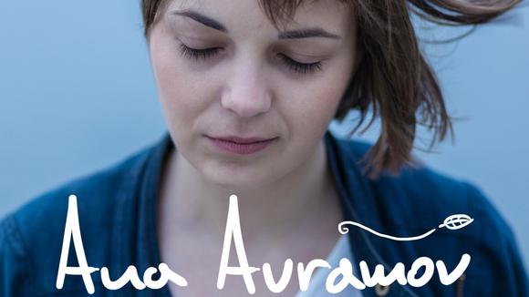 Ana Avramov