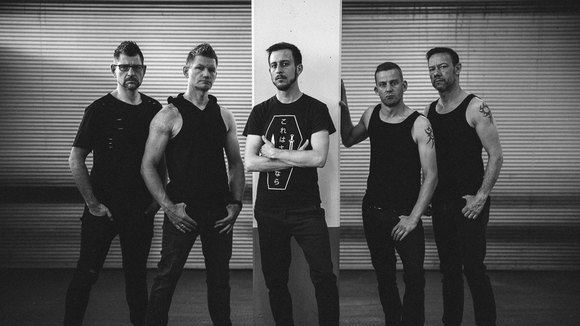 My Daily Crisis - Melodic Metalcore Nu Metal Metalcore Metal Alternative Metal Live Act in Stuttgart