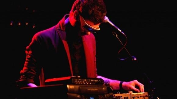 Haüer - Electronica Live Act in Dublin