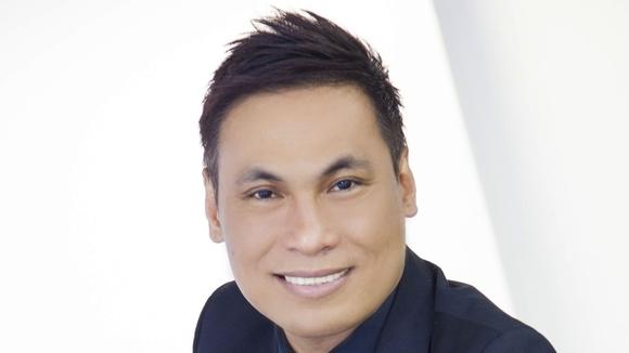 Armand Curameng