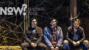 DYKNOW Tour - Support KILLEDBYCAR