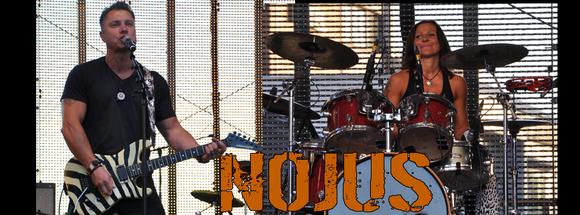Nojus - Rock Acoustic Rock Live Act in Dublin