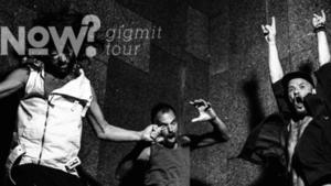 DYKNOW Tour - Support LE BASOUR