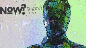 DYKNOW Tour - Support OZAKA BONDAGE