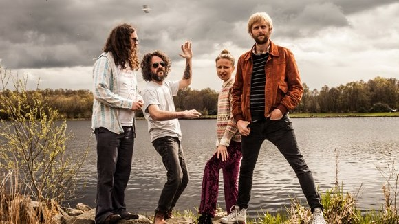 GypsyFingers - Alternative Pop Folk Pop Rock Alternative Folk Live Act in London