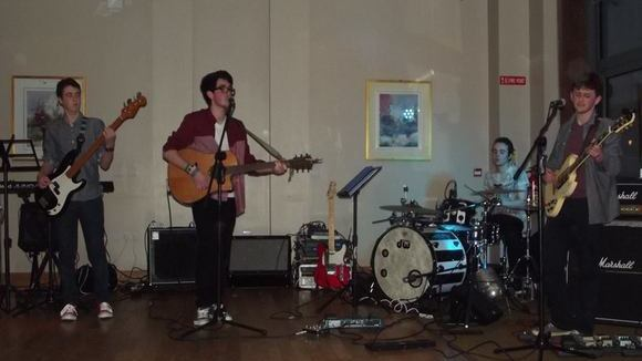 The Drive - Rock Blues Live Act in Clonmel