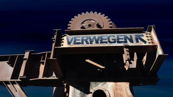 VERWEGEN - Rock Hard Rock Deutschrock Live Act in Weimar