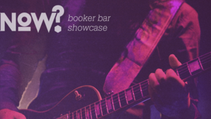DYKNOW Booker Bar Showcase
