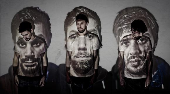 Alias Empire - Electronica Alternative Electronic Live Act in Dublin