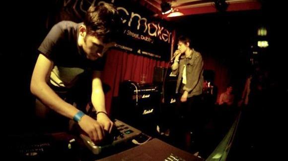 Exit Introvert - Drum 'n' Bass Jungle DJ in Dublin