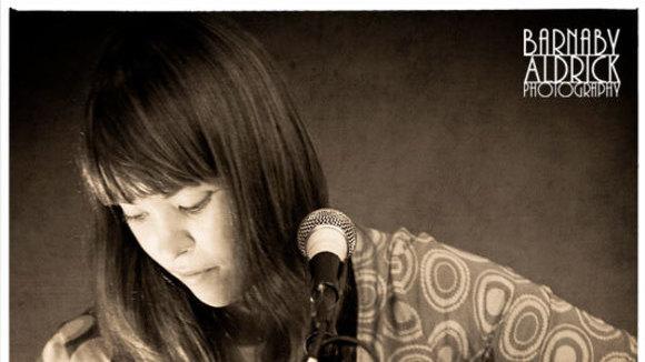 ODi - Singer/Songwriter Folk Indiepop Indie Live Act in Wexford