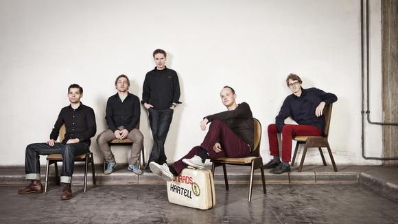 Conrads Kartell - Folk Singer/Songwriter Indie Live Act in Würzburg