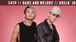 S4TP // Bars and Melody // Köln`18