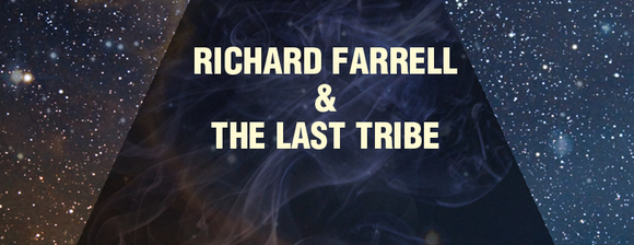 Richard Farrell and The Last Tribe - Blues Alternative Pop Live Act in Dublin