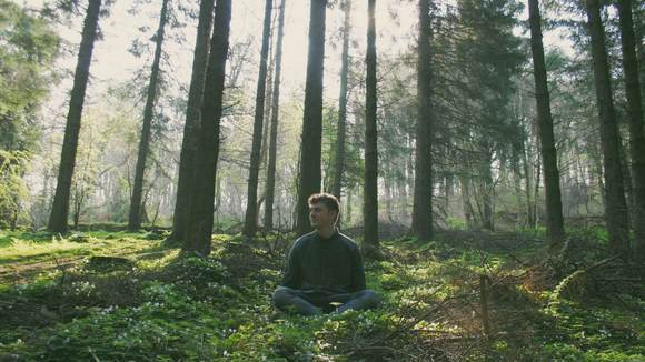 Little Rivers - Singer/Songwriter Ambient Folk Live Act in Northern Ireland