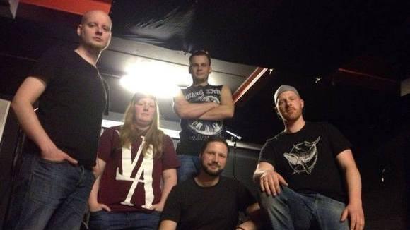 Sulamith - Heavy Metal Live Act in Lichtenau