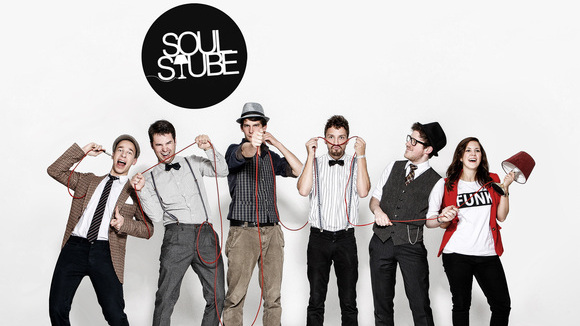 Soulstube - Funk Jazz Soul Fusion Live Act in Ingolstadt