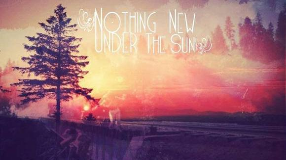Nothing New Under The Sun - Pop Folk Indie Live Act in cork