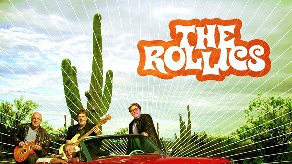 The Rollics