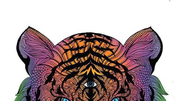 Colour of the Jungle