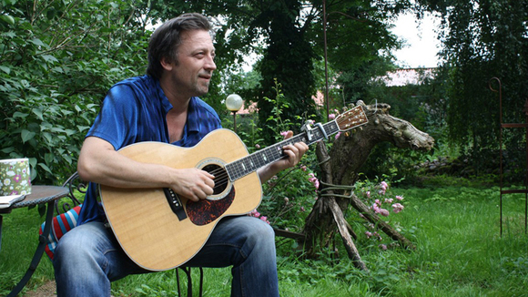 Alasdair MacMillan - Folk Live Act in Bad Fallingbostel