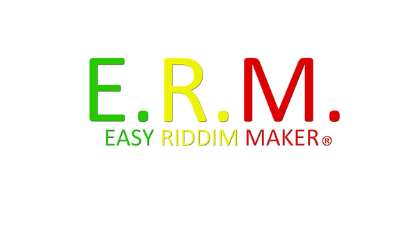 ERM · Easy Riddim Maker