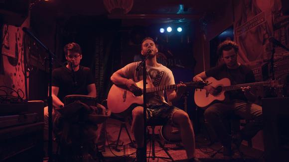 The Junglebuds - Acoustic Rock Folk Acoustic Rock Live Act in Bonn