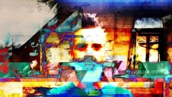 SLEEP MCEVOX - Electronica Live Act in Dublin