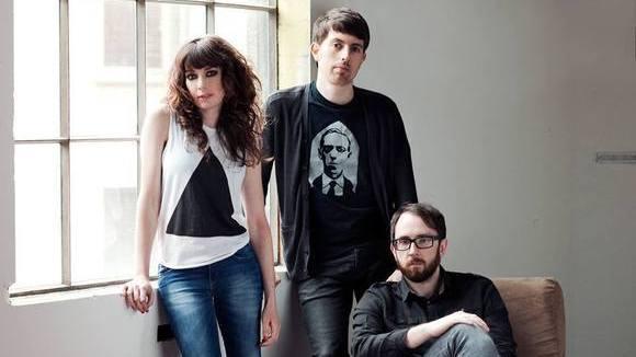 Sleep Thieves - Electropop Electro Dark Electro Noir Live Act in Dublin
