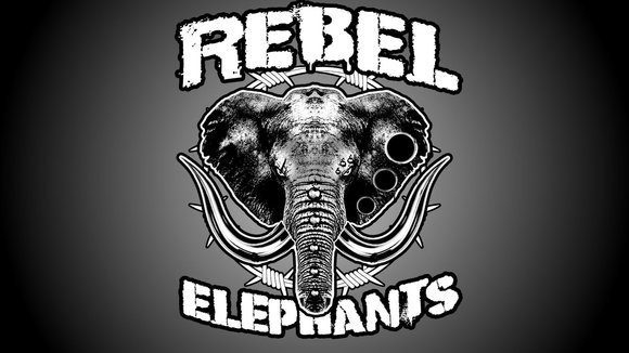 Rebel Elelphants