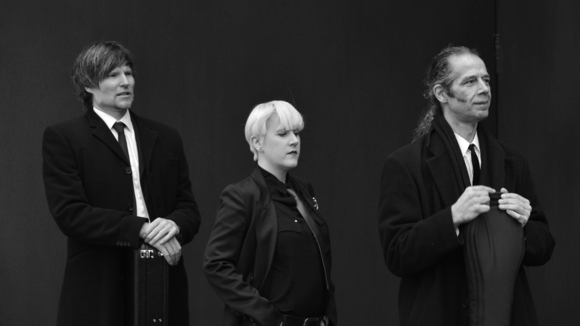Magnolia Acoustic Trio - Jazz Pop Rock Worldmusic Live Act in Hamburg