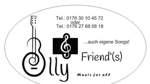 Olly & Friend's