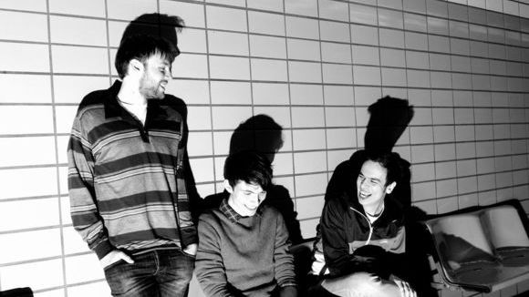 Niemandsfeld - Alternative Indiepop Pop Rock Indie Live Act in Köln