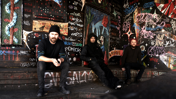 KERRETTA - Alternative Instrumental Experimental Live Act in Auckland