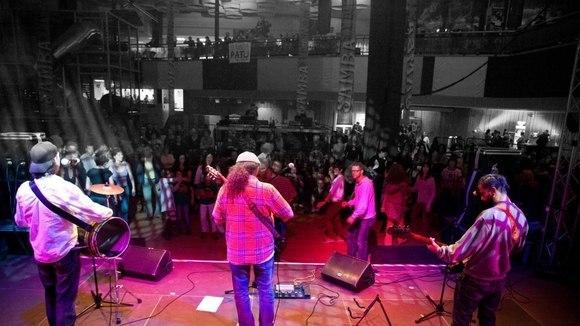 AJABRASIL  - Latin Reggae Salsa Bossa Nova Samba Live Act in Berlin
