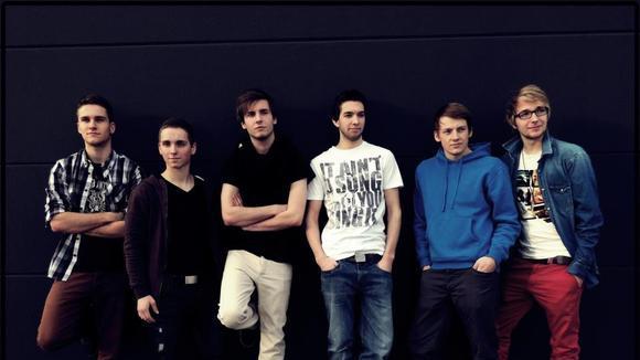 Mold Corner - Rock Pop Punkrock Live Act in Günzburg