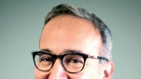 Howard Moskowitz