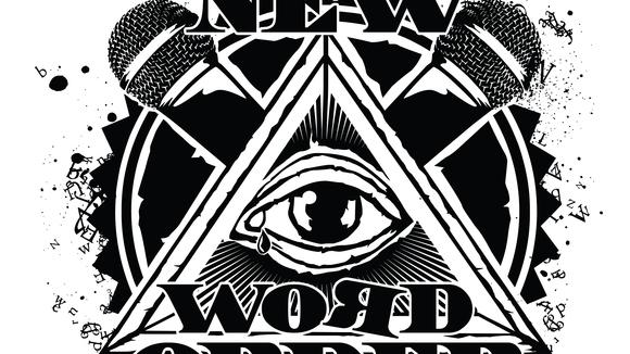 New Word Order - Hip Hop Rap Hip Hop DJ Live Act in Moosburg an der Isar