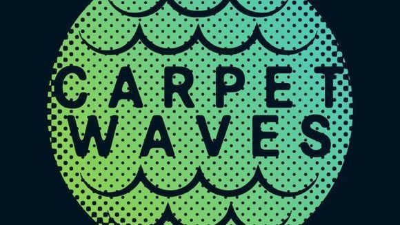 Carpet Waves - Alternative Pop Rock Live Act in Düsseldorf